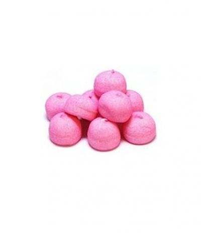 marshmallow palle da golf mini rosa