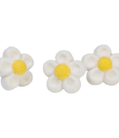 marshmallow fiore bianco- 900 gr