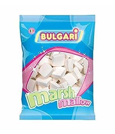 marshmallow quadrato bianco- 1 kg