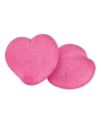 marshmallow cuore fucsia- 900 gr