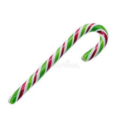 lecca lecca bastoncino verde,rosso,bianco- 22 gr