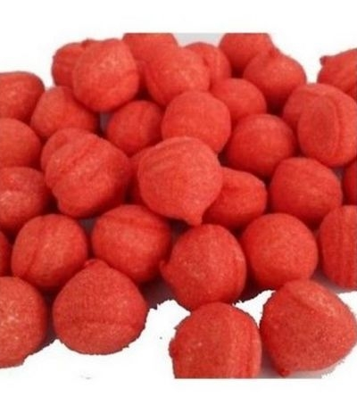 marshmallow palle da golf mini rosse- 900 gr