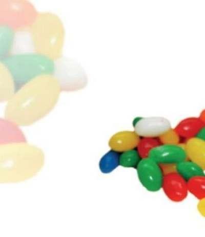 caramelle confettini colorati