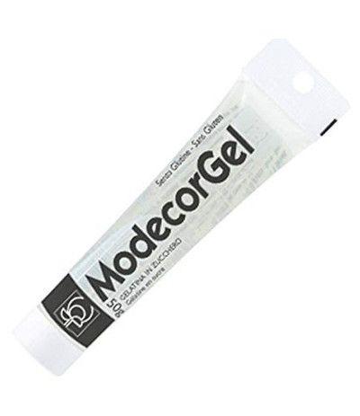 Gelatina per ostie modecor neutro- 50 gr