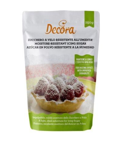 zucchero a velo resistente all'umidità- 250 gr