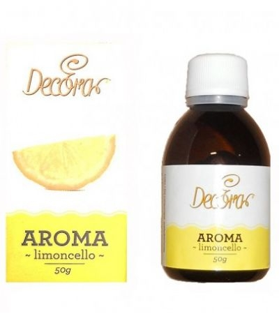 aroma limoncello- 50 gr