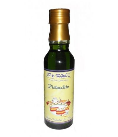 bagna ipergel 250 gr pistacchio