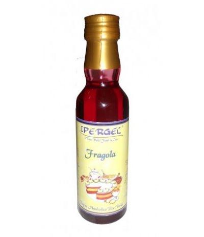 bagna ipergel fragola- 250 gr