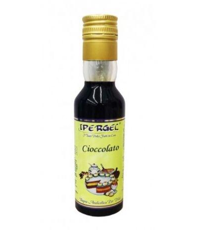bagna ipergel 250 gr cioccolato