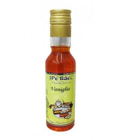 bagna ipergel vaniglia- 250 gr