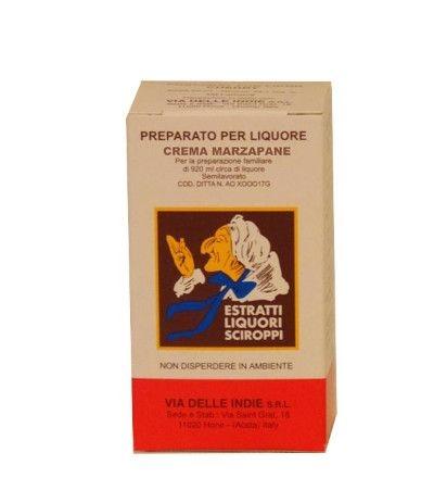 estrattino bertolini marzapane- 20 ml