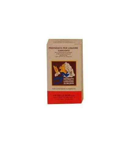 estrattino bertolini carciofo- 20 ml
