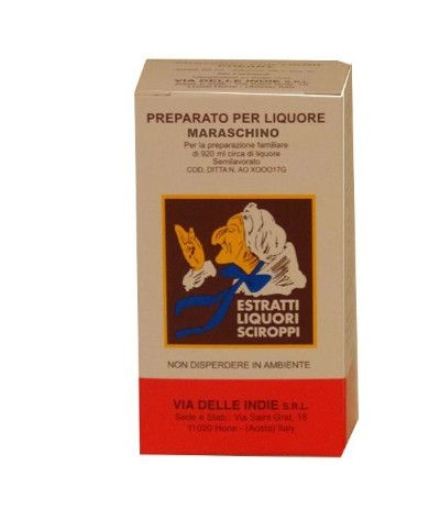 estrattino bertolini maraschino- 20 ml