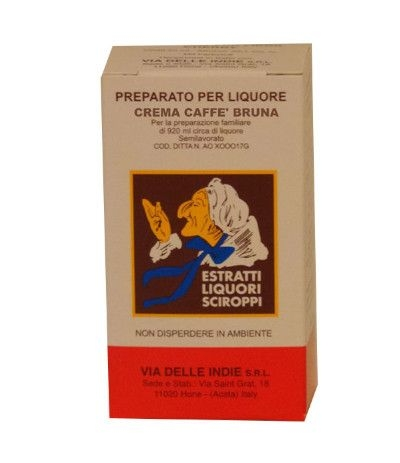 estrattino bertolini caffè bruna- 20 ml