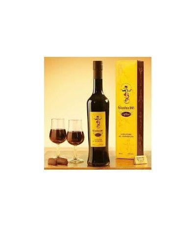 liquore al cioccolato gianduia caffarel- 50 cl