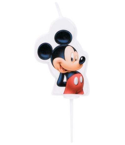 candela piccola topolino