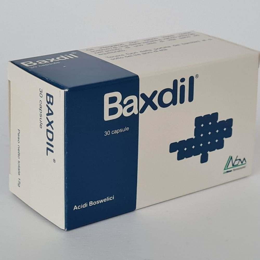 Baxdil
