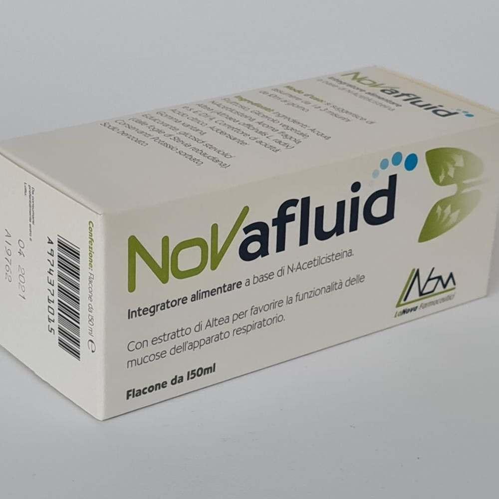 Novafluid