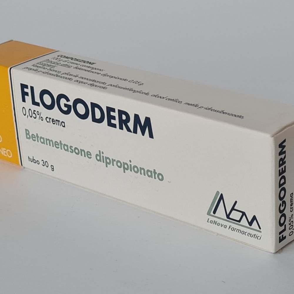 Flogoderm
