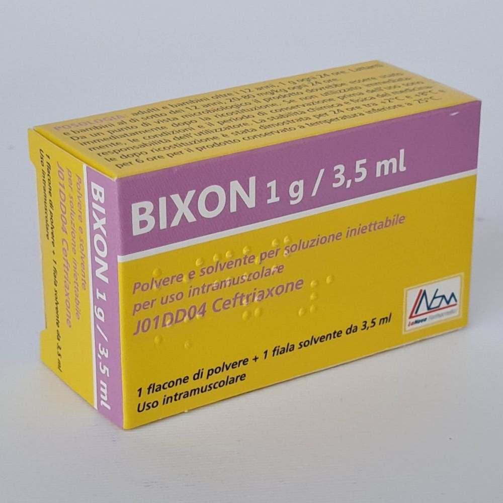 Bixon