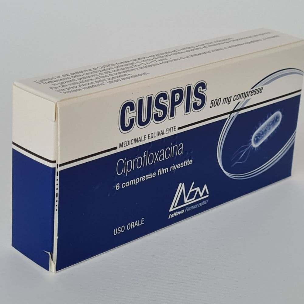 Cuspis
