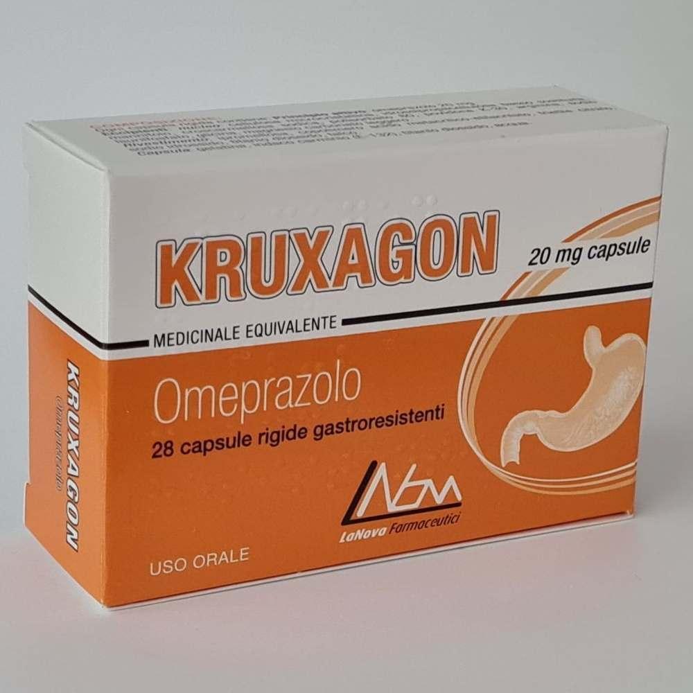 Kruxagon