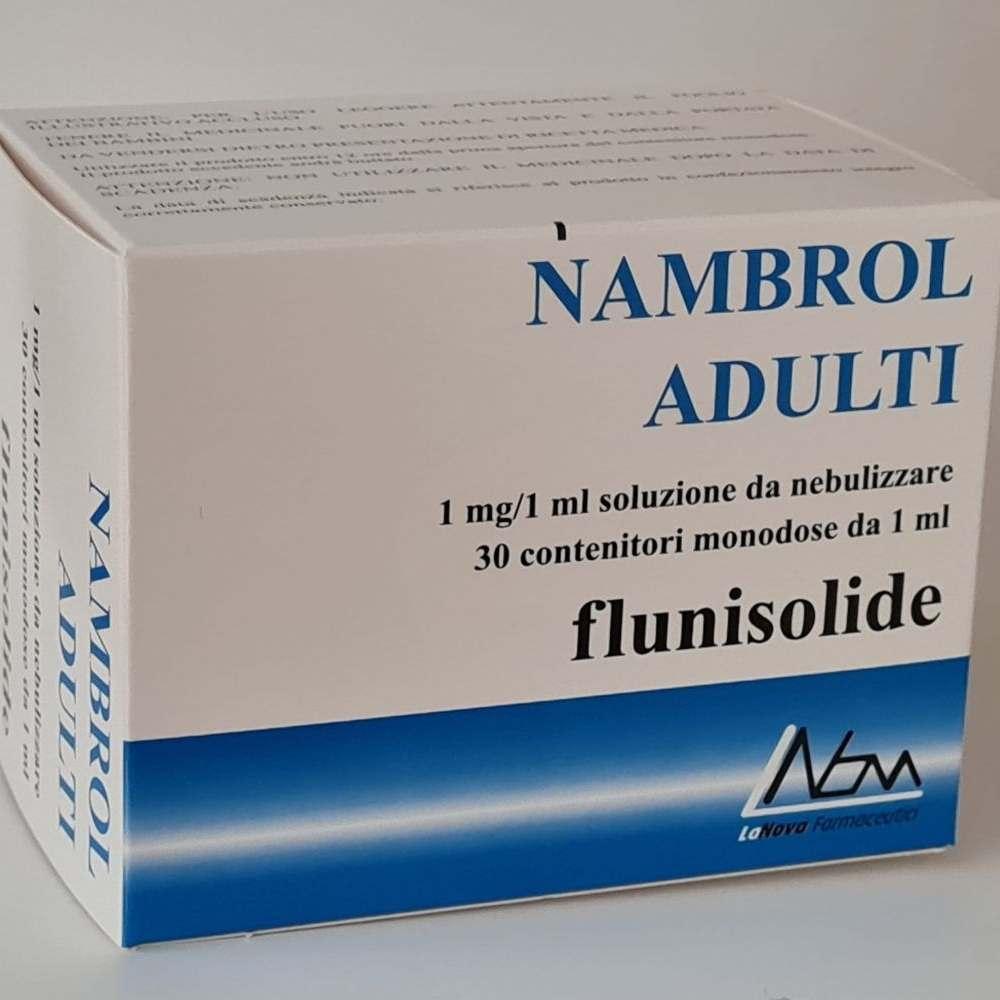 Nambrol