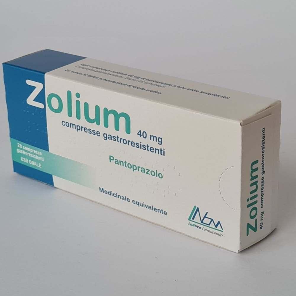Zolium