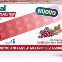 BETOTAL IMMUNO REACTION 8FLACONCINI