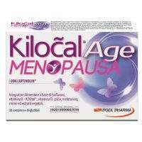 KILOCAL AGE MENOPAUSA 30COMPRESSE