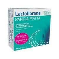 LACTOFLORENE PANCIA PIATTA 10BUSTE