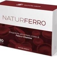 NATURFERRO 30CPS