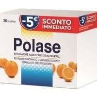 POLASE ARANCIA 36BUSTINE