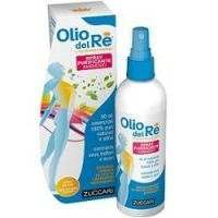 OLIO DEL RE SPRAY PURIFICANTE AMBIENTI 150ML