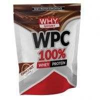 WHYSPORT WPC 100% WHEY CHOCO NUT 1KG