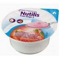 NUTILIS FRUIT STAGE 3 FRAGOLA 3PZ