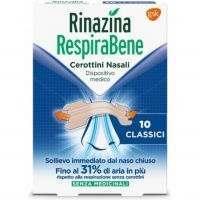 RINAZINA RESPIRABENE CLASS 10 CEROTTI