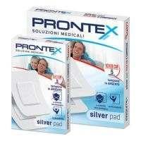 CEROTTI PRONTEX SILVER PAD 10X8