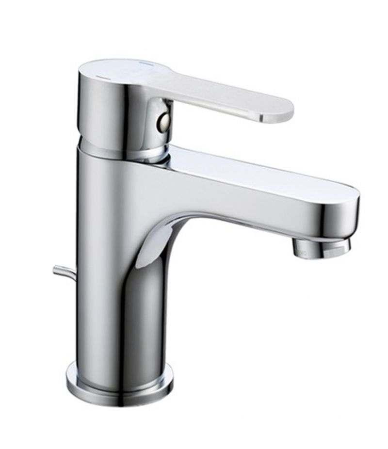Miscelatore monocomando lavabo Cisal Tender