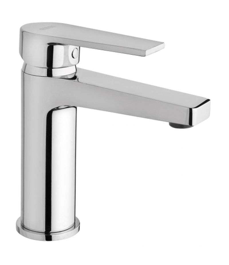 Miscelatore monocomando per lavabo Mamoli Logos+ cromato