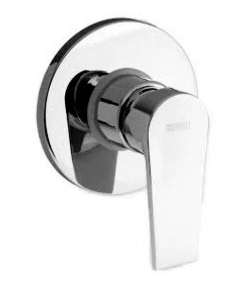 Miscelatore monocomando incasso per doccia Mamoli Logos+ cromato
