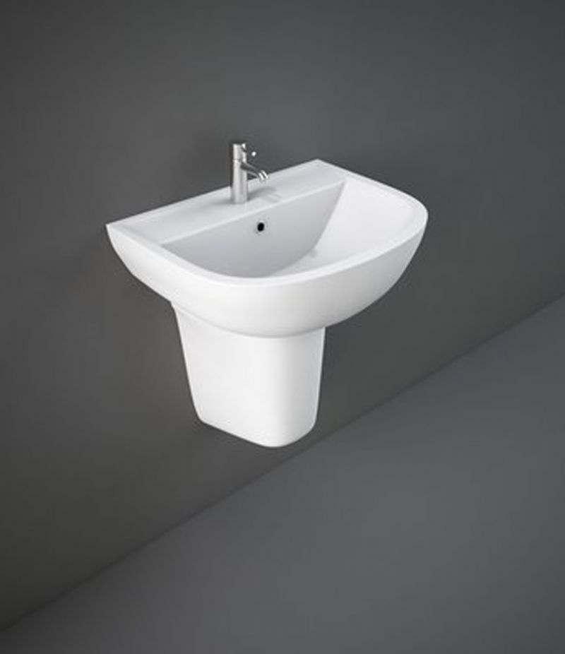 Semicolonna per lavabo RAK COMPACT