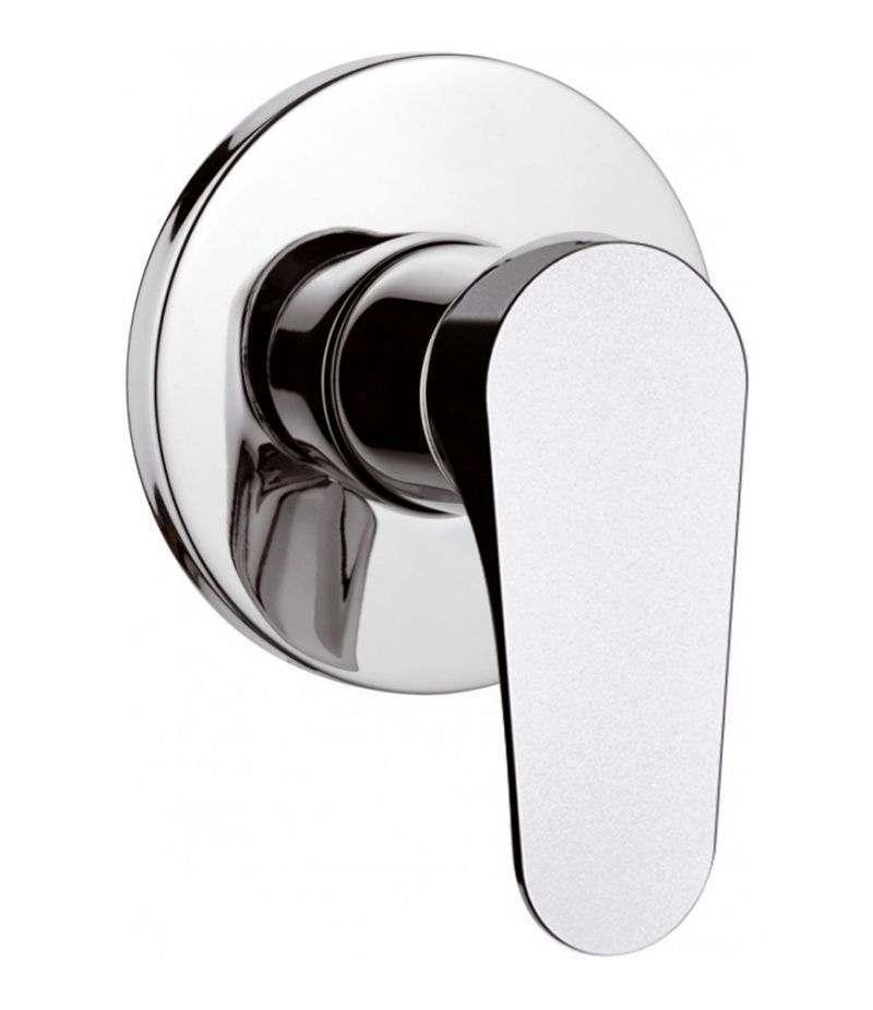 Miscelatore monocomando vasca doccia da incasso CLASS LINE REMER
