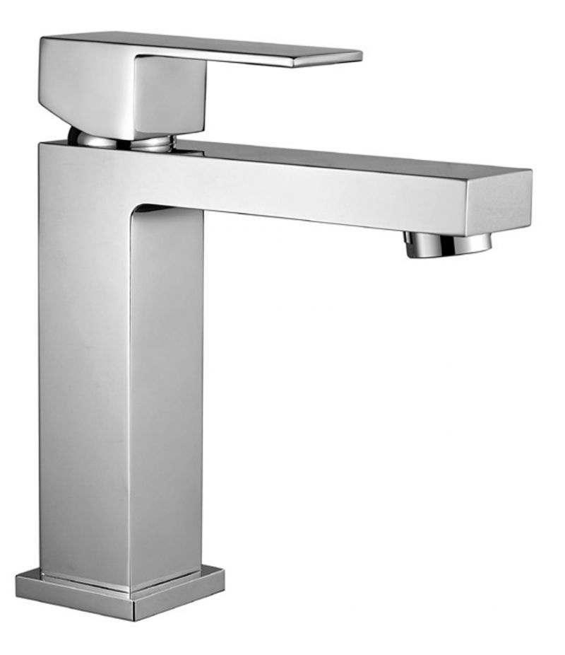 Miscelatore monocomando lavabo E200 LIGHT FRAMO