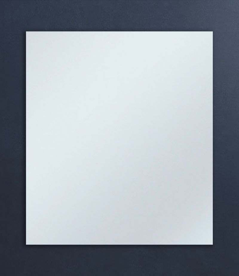 Specchio reversibile 70x80 cm filolucido