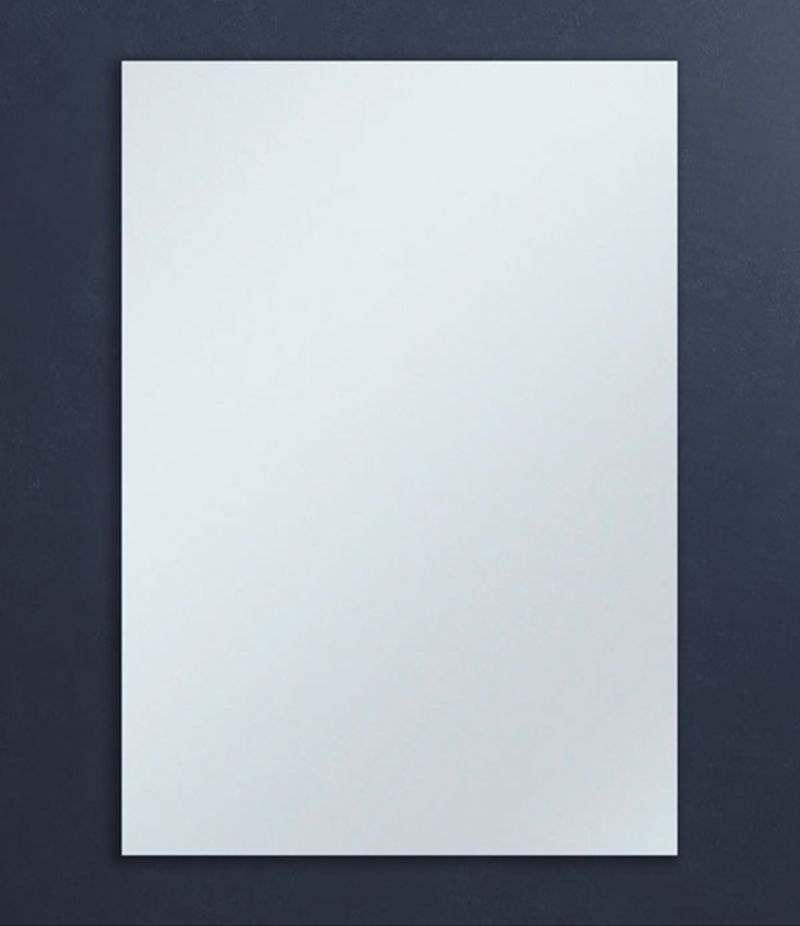 Specchio reversibile 70x100 cm filolucido