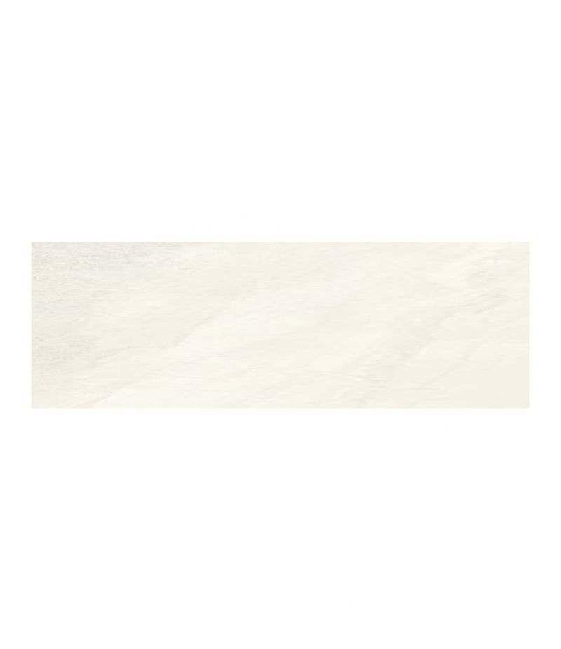 Rivestimento fondo LUNI BIANCO 20x60 cm ERMES CERAMICHE