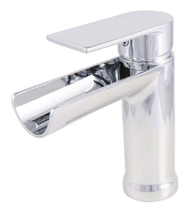 Miscelatore lavabo a cascata CASCATO
