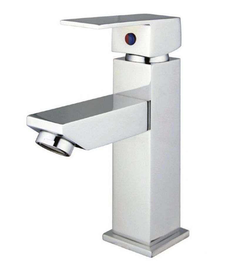Miscelatore lavabo square SILENE