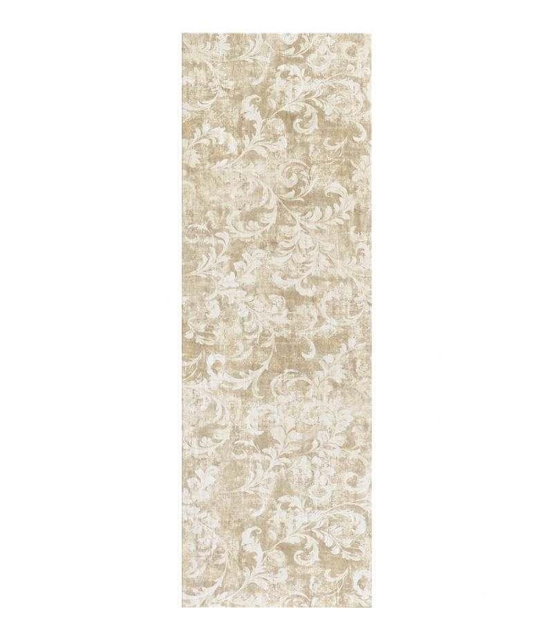 Rivestimento decoro LIPARI OTTOCENTO WARM 33x100 cm DOM CERAMICHE